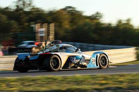 Praga R1 Turbo   Fot. FIA CEZ