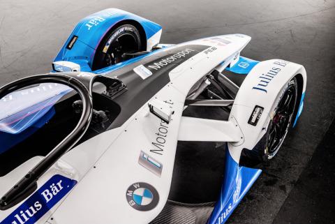 Spark-BMW iFE.18