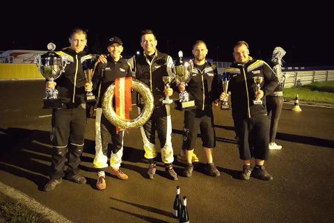 Orsák Rallysport | Fot. Facebook