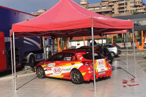 Kia Rio N5 | Fot. RMC Motorsport