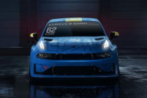 Lynk & Co 03 TCR | Fot. Cyan Racing