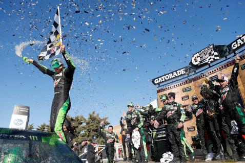 Chase Elliott | Fot. Hendrick Motorsports