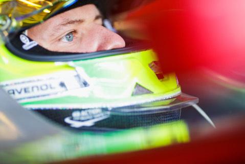 Mick Schumacher | Fot. FIA F2