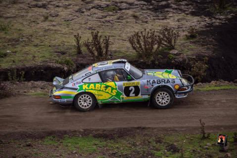 Laukkanen/Laurence | Fot. Kabras Sugar Racing