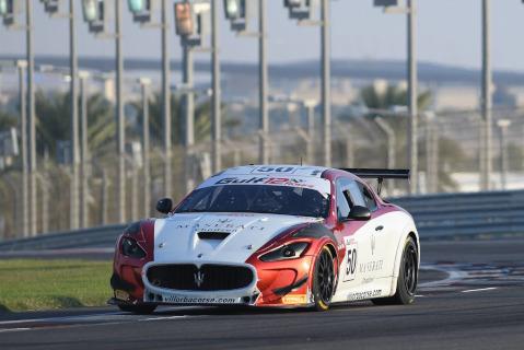 Maserati Villorba Corse   Fot. FOTOSPEEDY