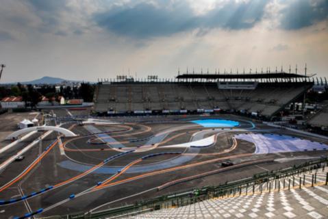 Tor ROC | Fot. raceofchampions.com