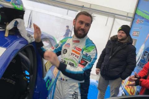Jean-Baptiste Dubourg   Fot. DA Racing