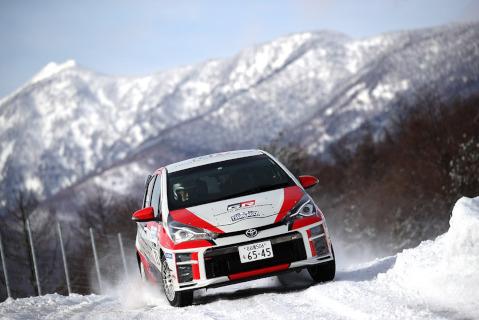 Shinkai/Ando   Fot. Toyota Gazoo Racing