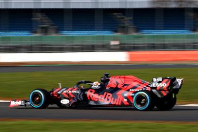 Max Verstappen | Fot. RBR