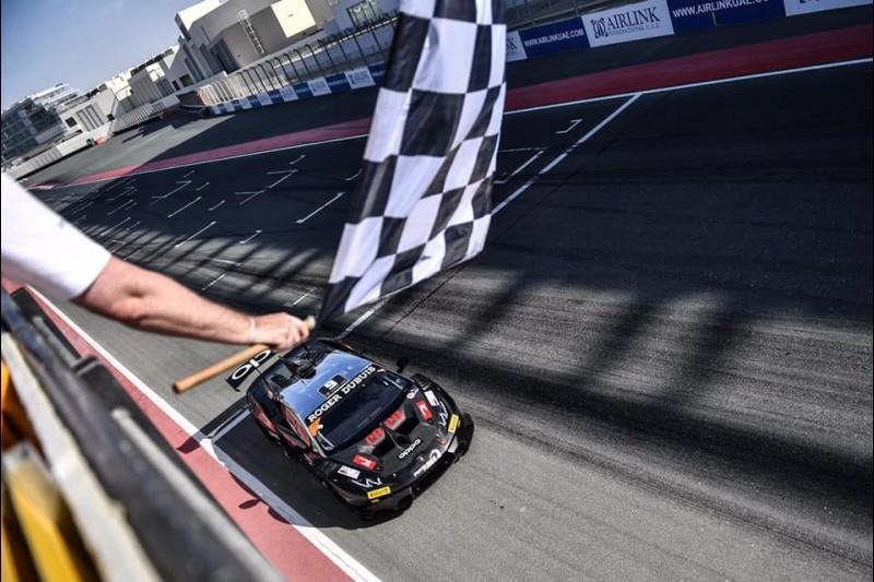 Frederik Schandorff | Fot. Target Racing