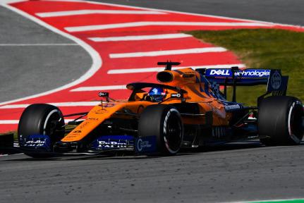 Carlos Sainz Jr | Fot. McLaren