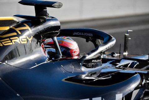 Romain Grosjean | Fot. Haas