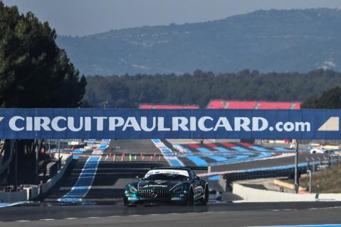 Mercedes Lechner Racing | Fot. gtopen.net