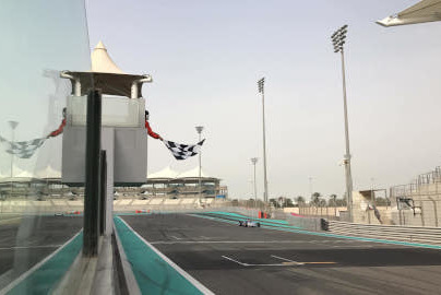 Lucas Roy | Fot. F4 UAE