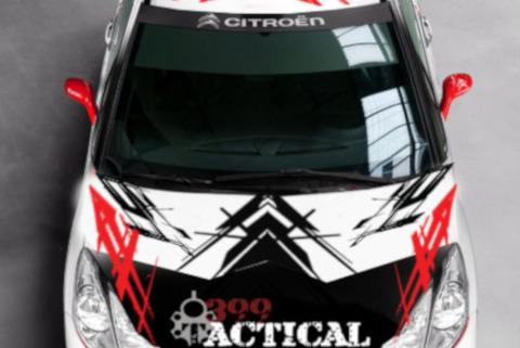 Citroën Ricardo Cordero