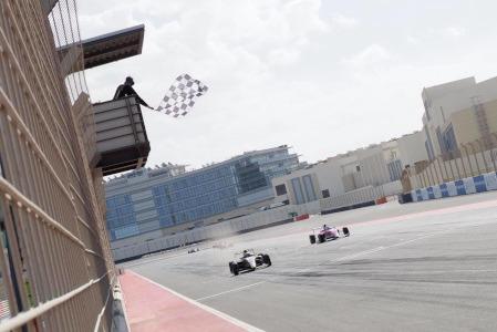 Matteo Nannini   Fot. F4 UAE