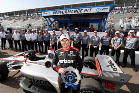 Will Power | Fot. Team Penske
