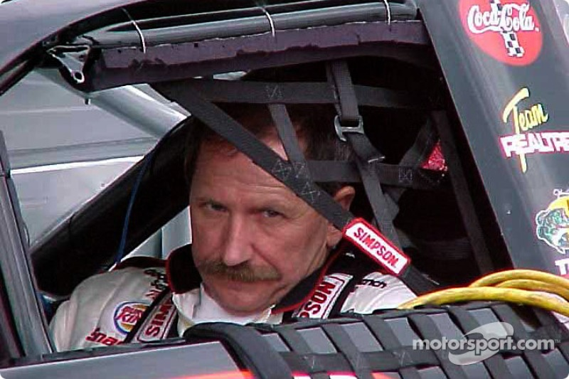 Dale Earnhardt Superstar