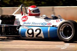 Bob Baker, Brabham BT-30