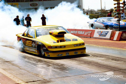 Burnout, Troy Coughlin