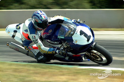 Matt Mladin, Superbike