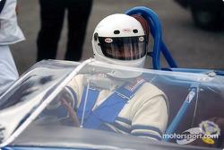 Le Mans Legend: DB HBR4