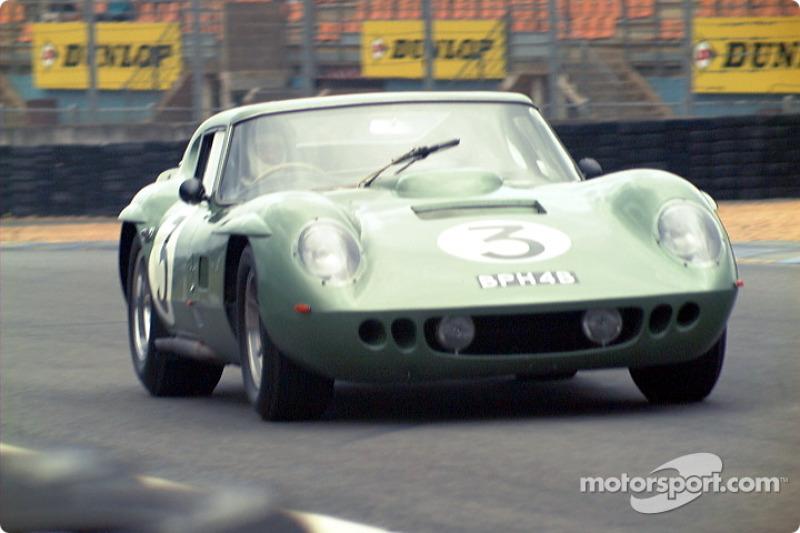 AC Le Mans Coupé