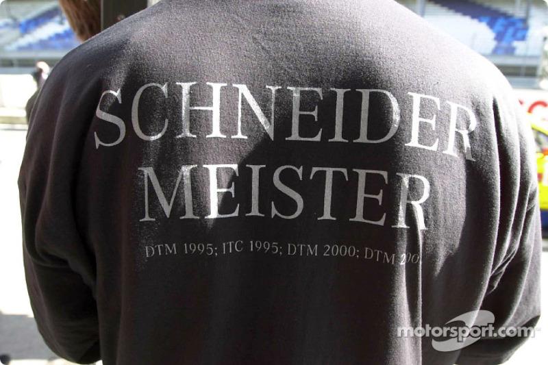 Schneider Meister