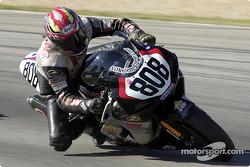 Papa A. Thiam Honda 1000