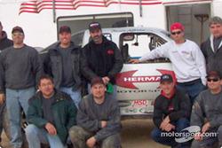 Herman Motorsports Class 1400 2001 Champions