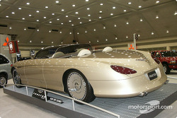 Chrysler Phaeton concept car
