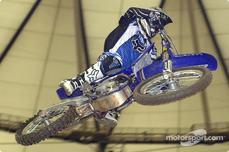 Terry Blake, 250cc