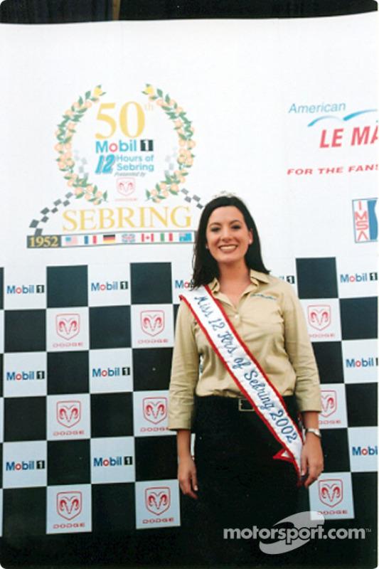 Miss 12 Hours at Sebring 2002