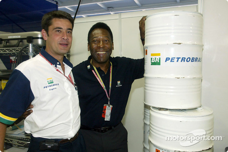 The Great Pelé