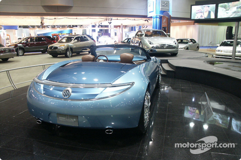 Buick concept