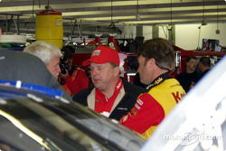 Jimmy Spencer talking again
