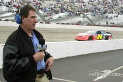 Darrell Waltrip, Fox Sports