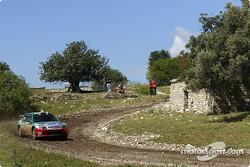 Rally of Cyprus