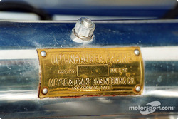 Offenhauser engine tag