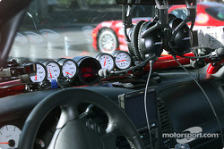 You can never have too many gauges