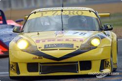 PK Sport Porsche GT3 R