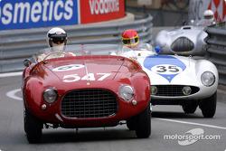 El histórico Gry Prix