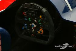 Panoz Motorsports Panoz LMP-01 Evo