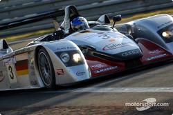 Audi Sport Team Joest Audi R8