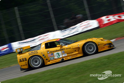 Corvette Racing Chevrolet Corvette C5-R