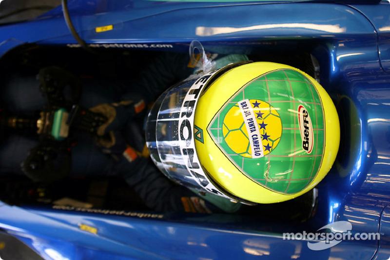 Felipe Massa: