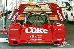 Porsche 962 of Akins