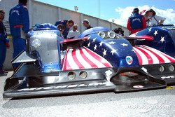 Panoz on the grid