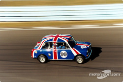 Richard Thomas - 65 Wolseley Hornet