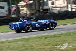 GT1 class qualifying: Boris Tirpack
